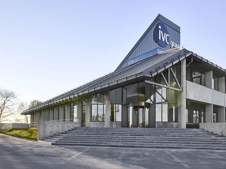IVC Group Waregem